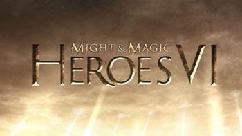 Арты проекта Might & Magic Heroes 6