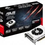 ASUS Radeon R9 Nano — стильная и компактная видеокарта