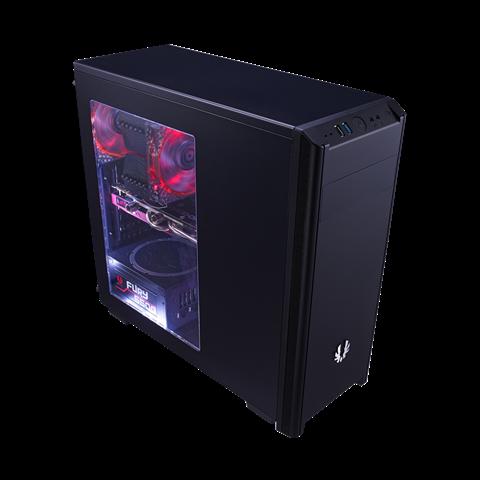 BitFenix готовит к релизу новый корпус Nova PC-1