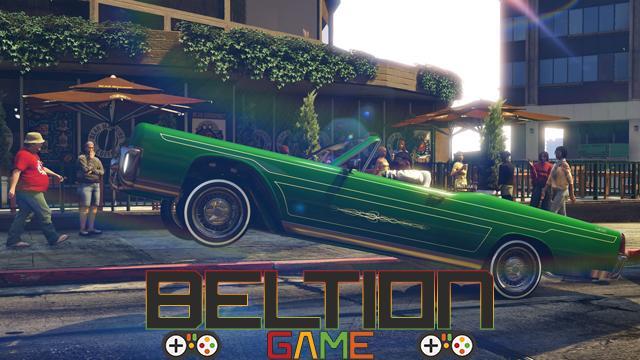 Grand Theft Auto Online-3