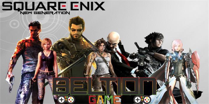 Грядет волна ремейков от Square Enix