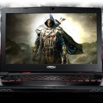 MSI GS40 Phantom — новый игровой ноутбук для широкого круга игроков