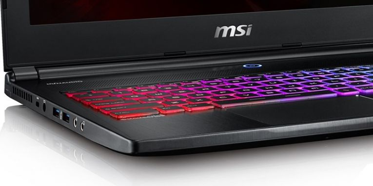MSI GS40 Phantom - новый игровой ноутбук для широкого круга игроков-2