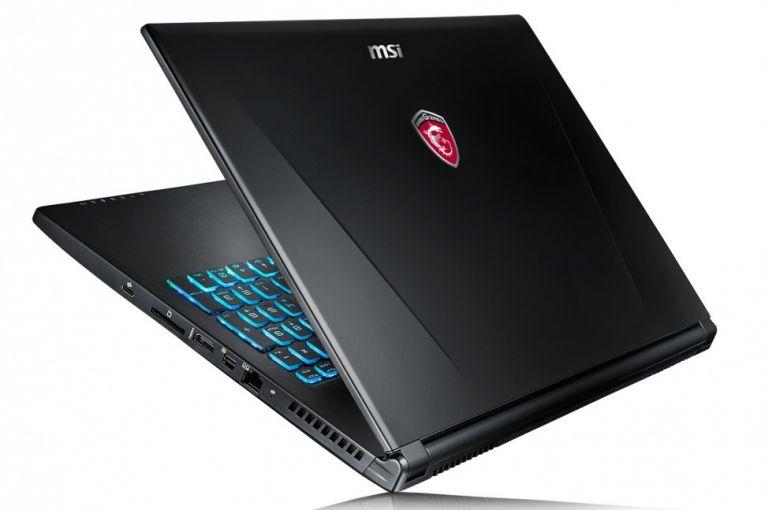 MSI GS40 Phantom - новый игровой ноутбук для широкого круга игроков-4