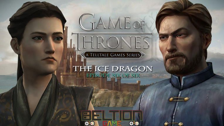 Объявлена дата выхода Game of Thrones Episode 6: The Ice Dragon