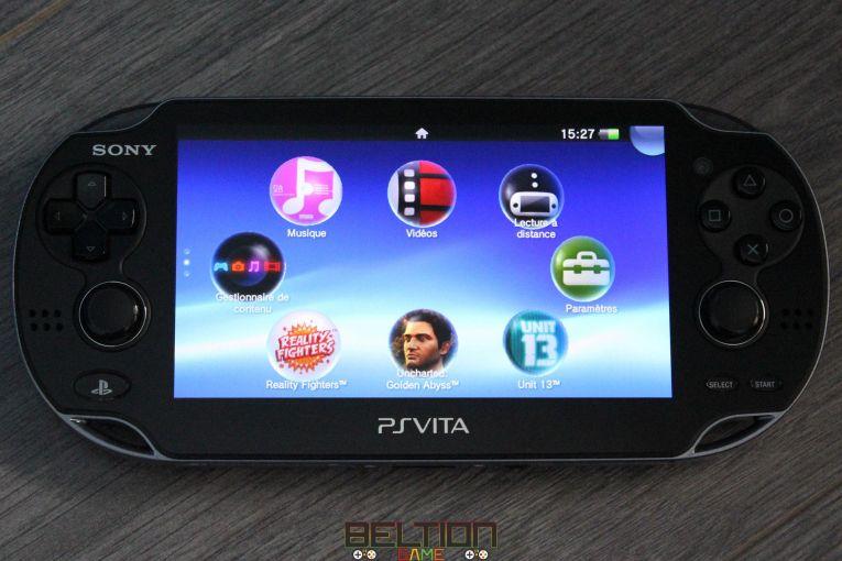 PlayStation Vita нового поколения ждать не приходится
