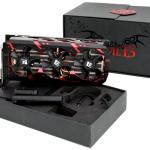 PowerColor Devil 13 Dual Core R9 390 — хоть яйца на ней жарь