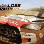 Назначена дата выхода Sébastien Loeb Rally EVO