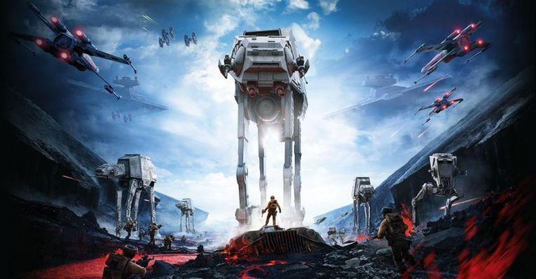 Системные требования для третьей части Star Wars: Battlefront