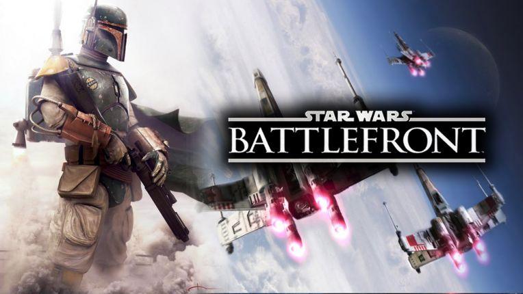 Системные требования для третьей части Star Wars-3