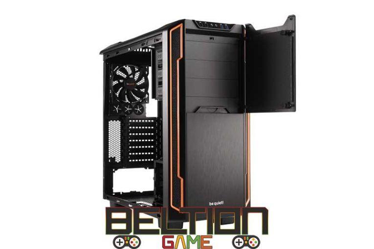 В продажу поступил новый компьютерный кейс Silent Base 600 от be quiet!-3