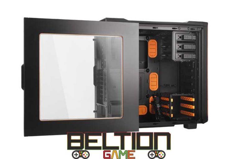 В продажу поступил новый компьютерный кейс Silent Base 600 от be quiet!-4