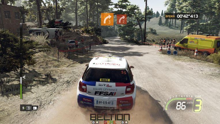 WRC 5 не оправдал ожиданий игроков и наши тоже...-1