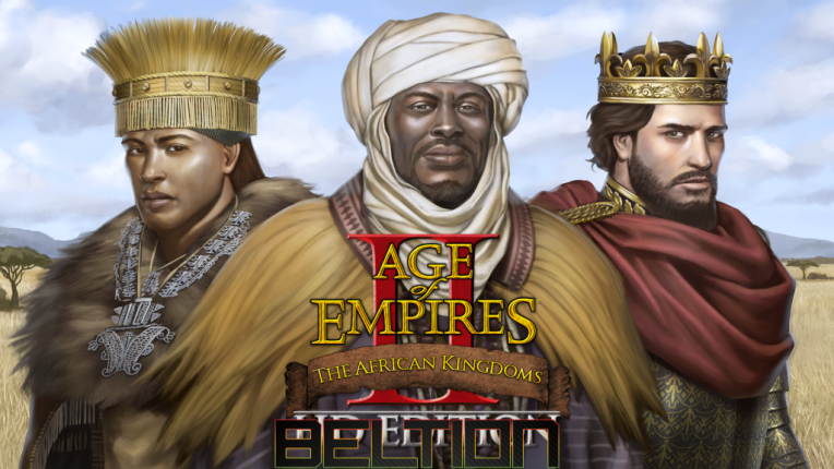 Age of Empires 2 HD — готовы тряхнуть стариной?