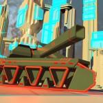 Battlezone — Rebellion предлагает вылезти снайперам из окопов