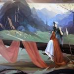 Как рисуется The Banner Saga — интервью с Игорем Артёменко