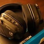 Logitech G933 Wireless 7.1 Surround Gaming Headset — добротные наушники с эффектом «объемного звука»
