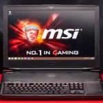 MSI GT80S 6QF Titan SLI — готов к любым игровым трудностям