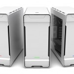 Phanteks Enthoo Evolv ATX Galaxy Silver — обновленный корпус популярной модели