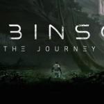 Robinson: The Journey — грядущая новинка для PlayStation VR