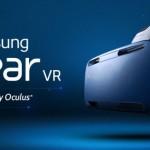 Samsung GearVR обойдутся желающим в 99$