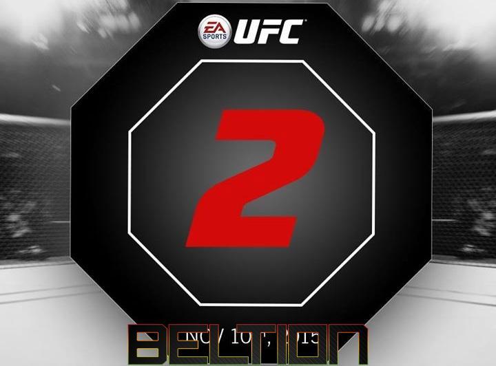 UFC 2 должна выйдет весной следующего года
