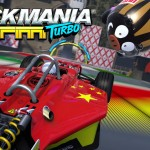 В Trackmania Turbo интегрируют поддержку VR-шлемов