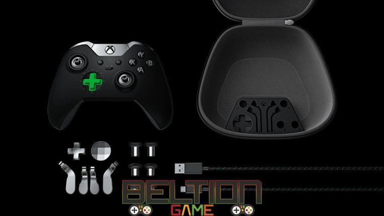 Xbox One Elite Controller будут поступать партиями