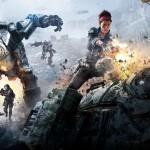 Titanfall 2 получит огромные карты и крюк