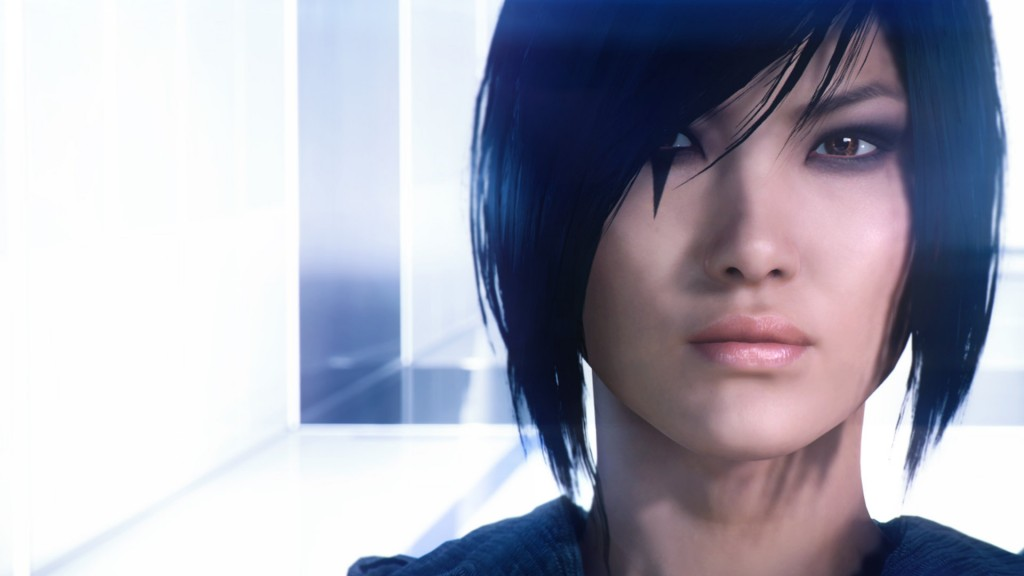 Превью Mirror's Edge: Catalyst