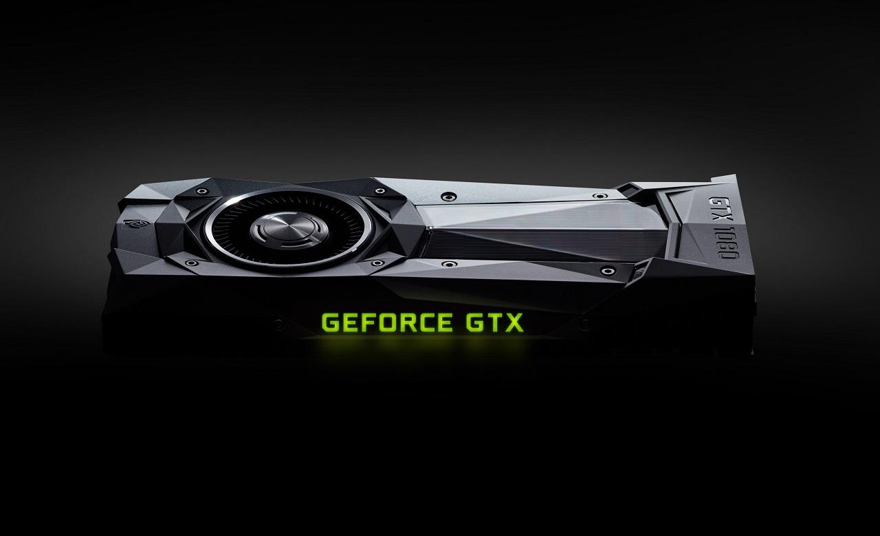 Первые тесты Nvidia GeForce GTX 1080