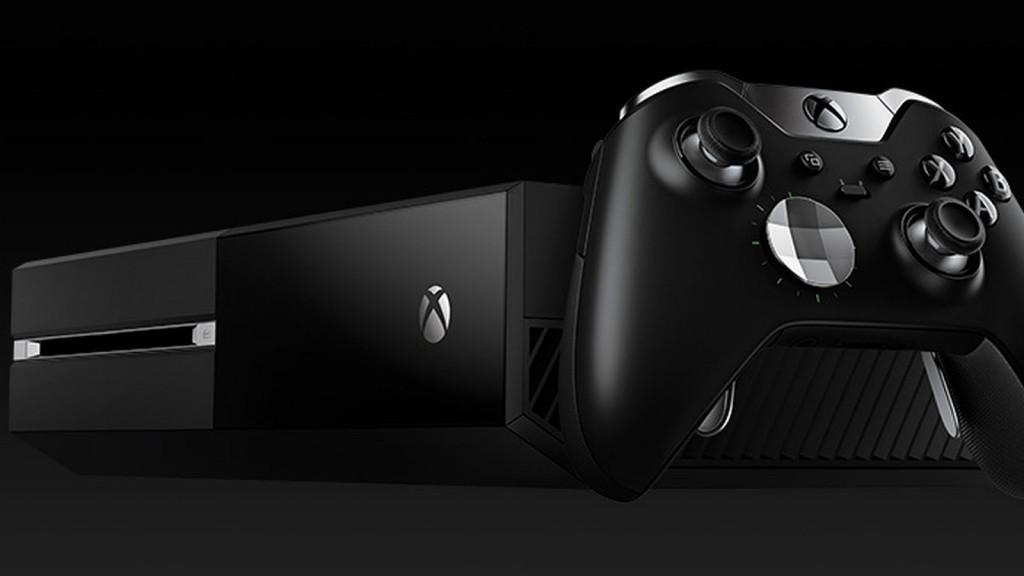 Две новые модели Xbox One