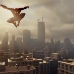 Новая информация про новый Spider-Man