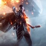 EA покажут мультиплеер Battlefield 1 на E3 2016