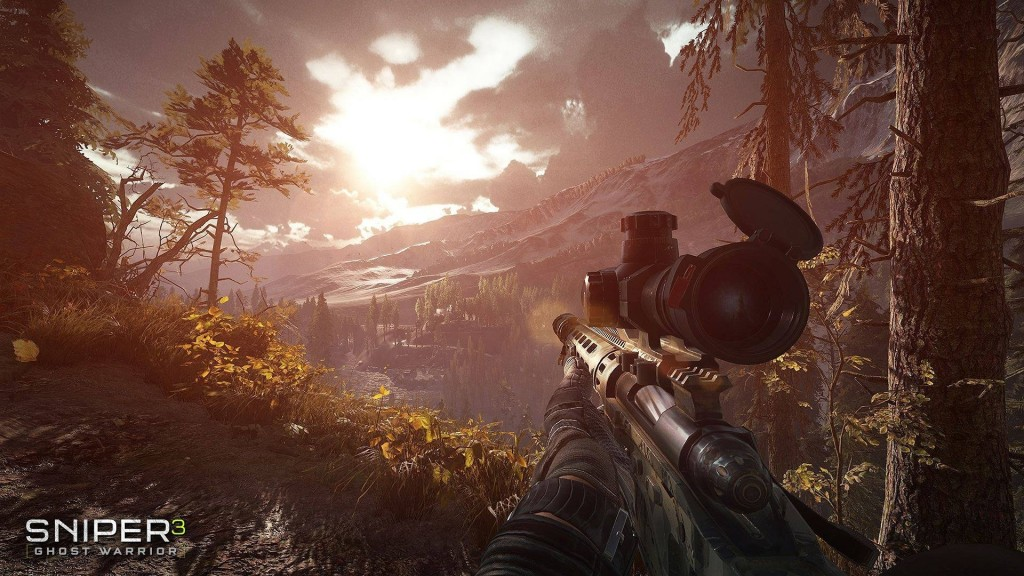 Релиз Sniper: Ghost Warrior 3 отложен
