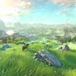 Анонсирована The Legend of Zelda: Breath of the Wild