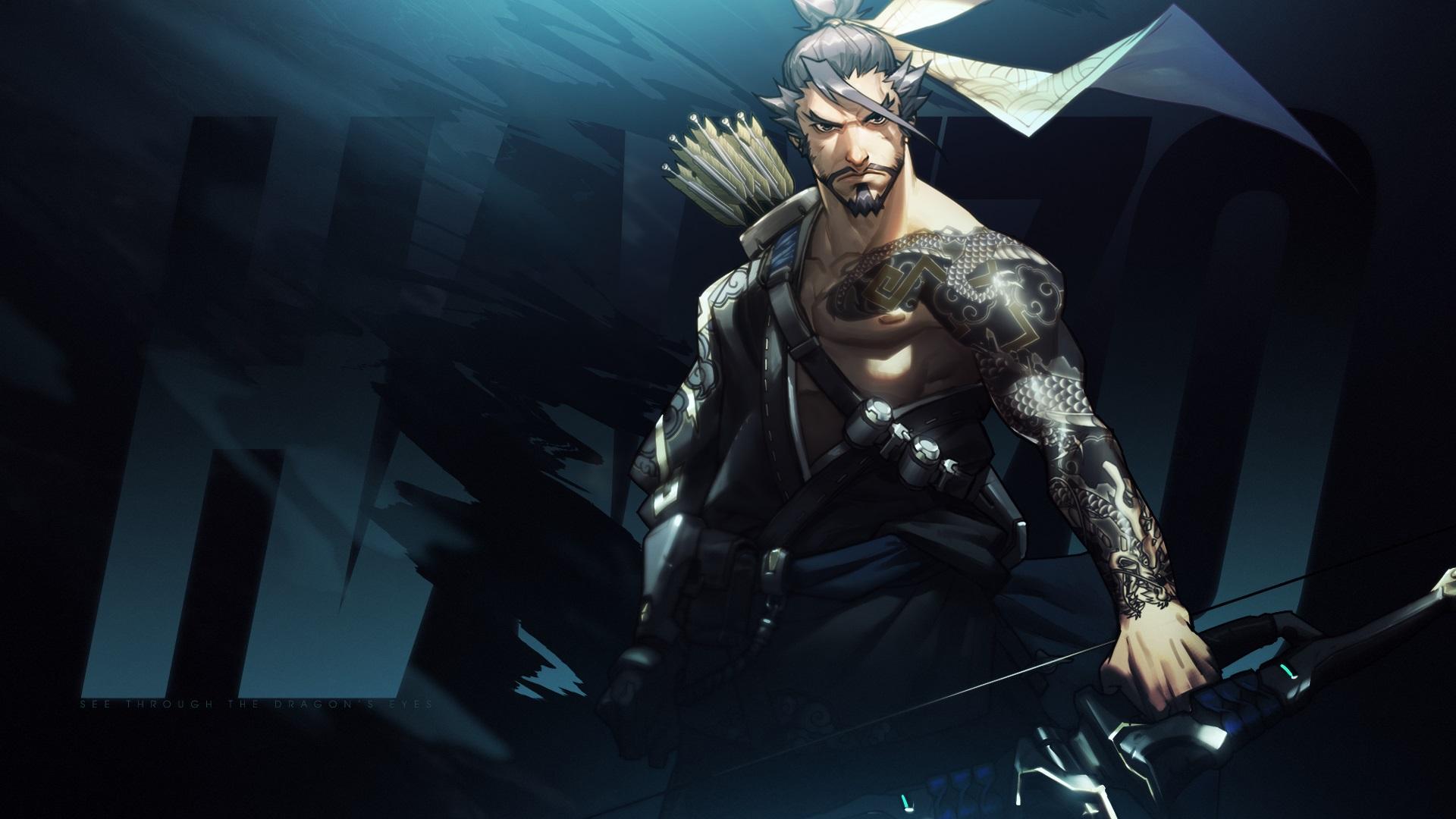 В Overwatch на PC уже доступна ранговая игра