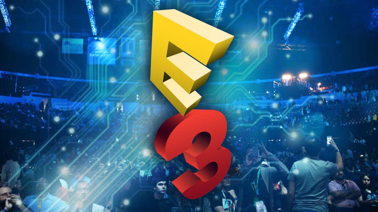 Дата проведения E3 2017 известна уже сейчас