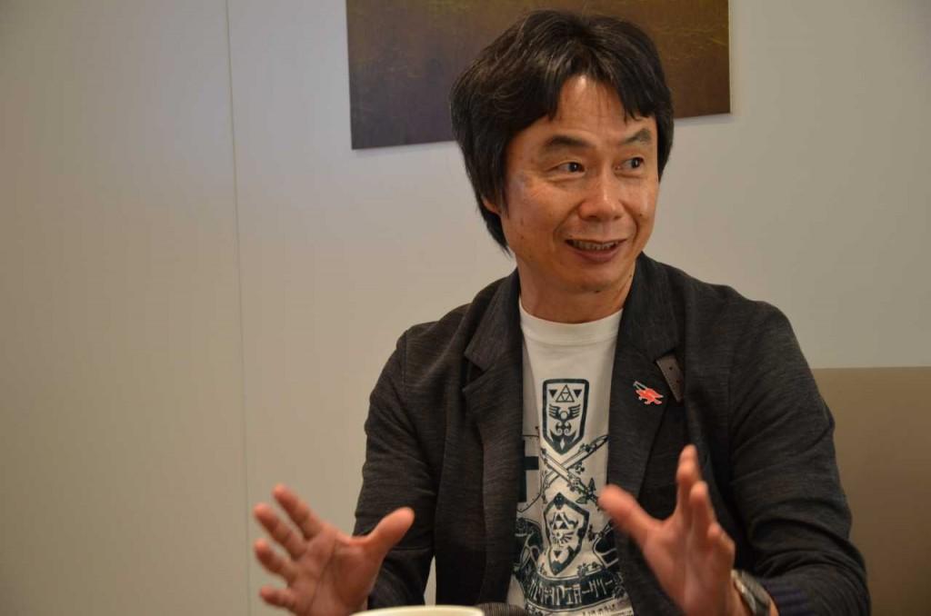 Nintendo преднамеренно скрывает информацию о NX