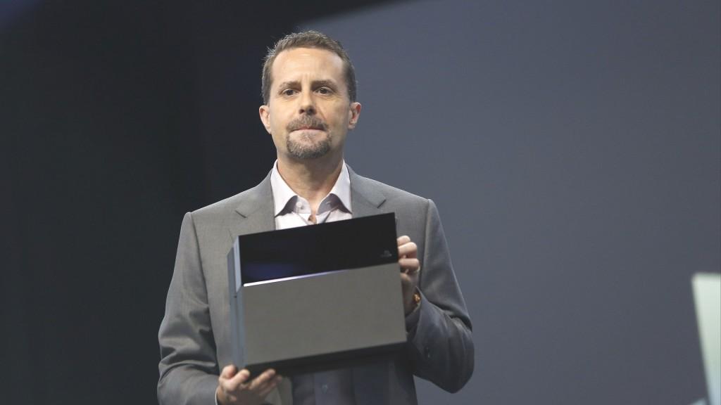 Существование новой версии PS4 подтверждено