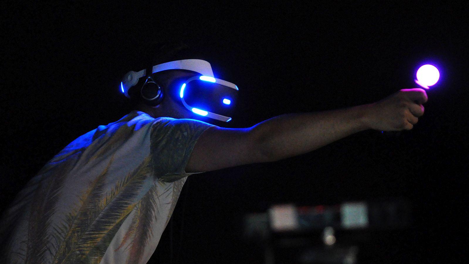 Партия PS VR для предзаказа была продана за миг