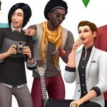 Новый патч для Sims 4 стер гендерные отличия полов