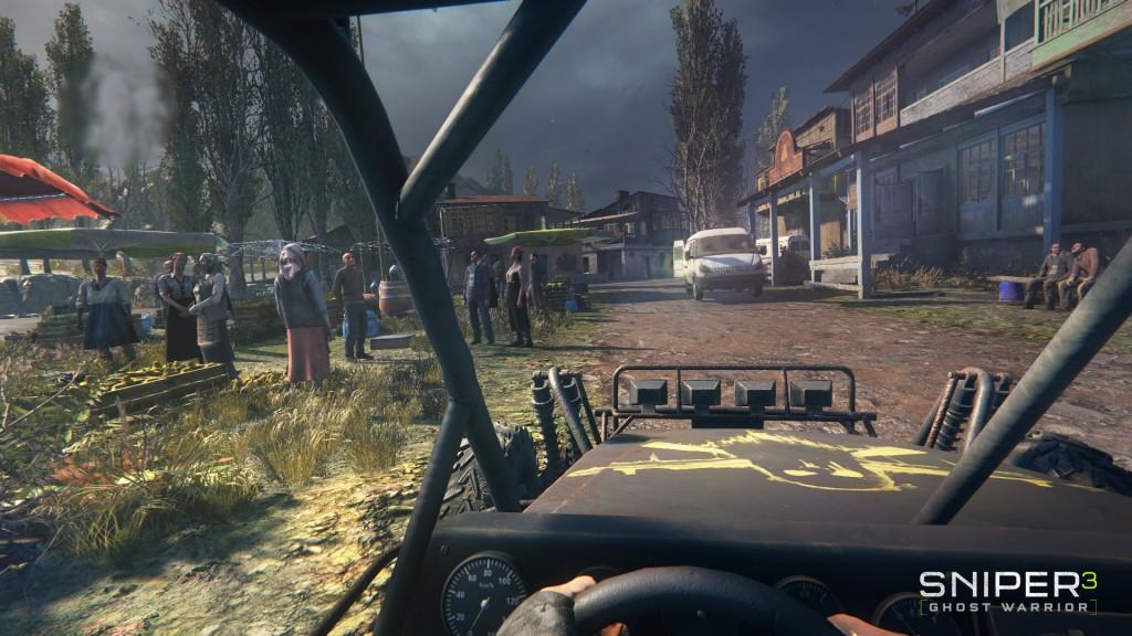 Релиз Sniper: Ghost Warrior 3 отложен