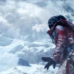 Rise of the Tomb Raider для PS4 выйдет в октябре?