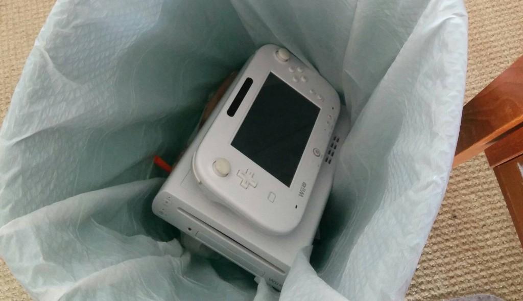 Nintendo NX будет портативной консолью
