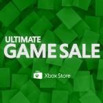 Список скидок Ultimate Game Sale слит в сеть