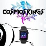 Игра от Square Enix уже появилась на Apple Watch