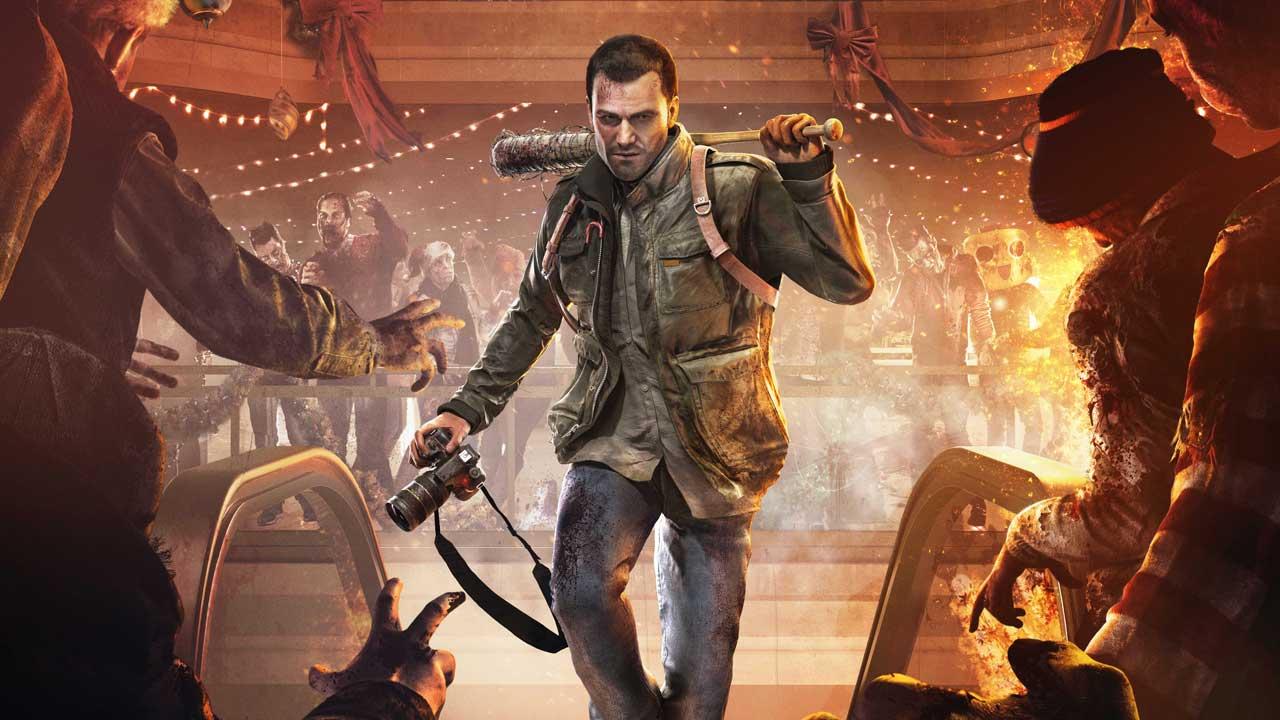 В сеть попал геймплей Dead Rising 4