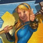 Vault-Tec Workshop для Fallout 4 стало доступным