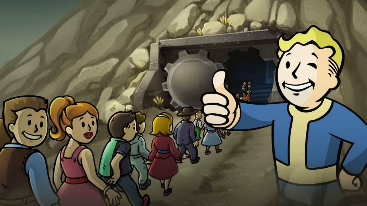 Fallout Shelter выйдет на PC на этой неделе